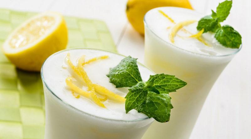 sorbetto al limone 1