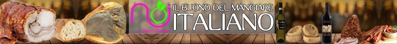 Noi Buoni Dentro il Buono del Mangiare Italiano
